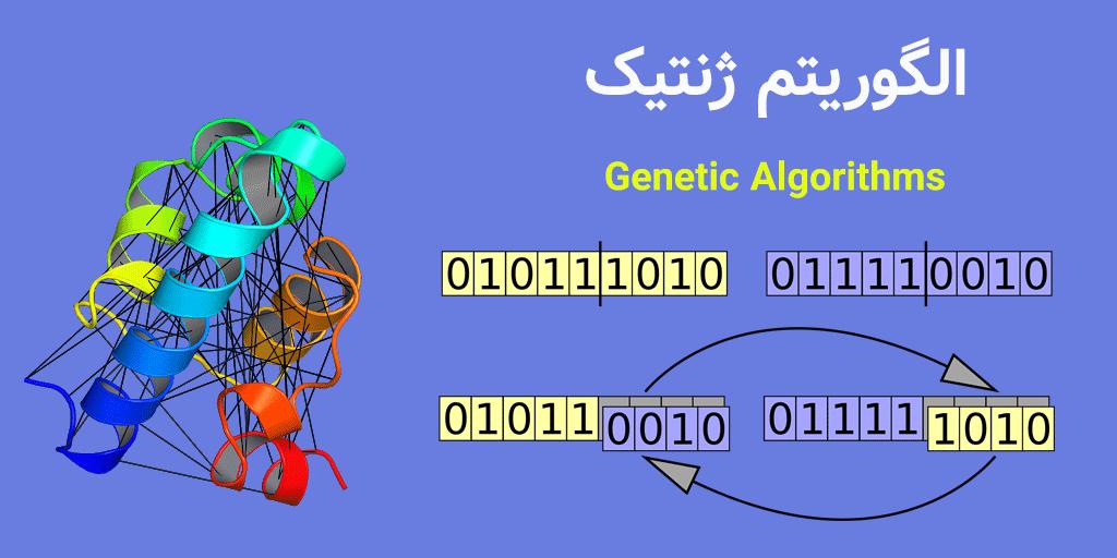 الگوریتم ژنتیک