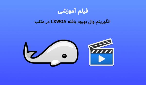 LXWOA Film in matlab