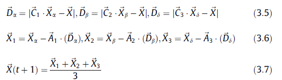 الگوریتم IGWO