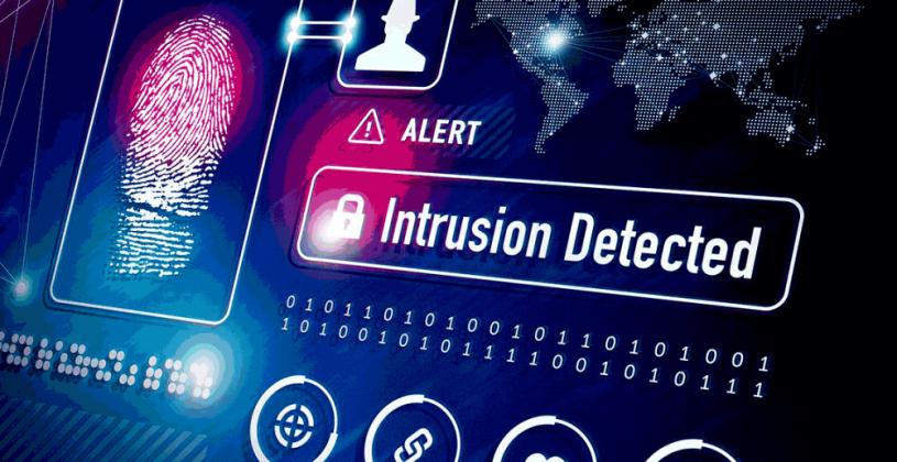 سیستم تشخیص نفوذ IDS