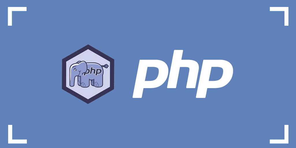 زبان برنامه نویسی PHP پی اچ پی