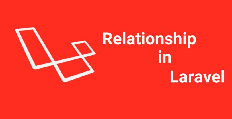 آموزش رابطه ها در لاراول