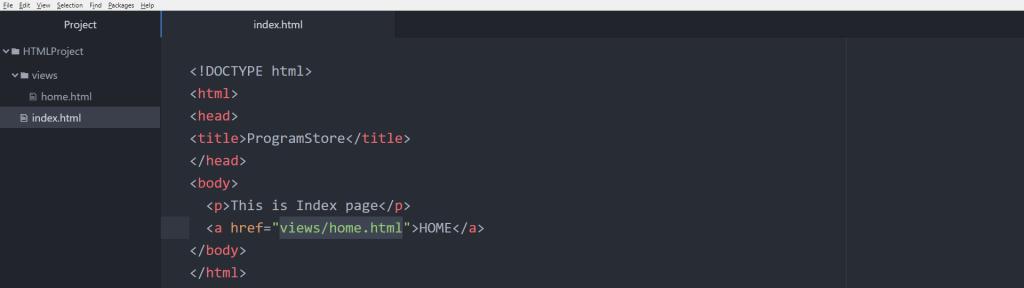 آموزش HTML آموزش HTML تگ a آدرس دهی