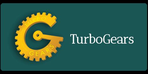 فریم ورک Turbu gears