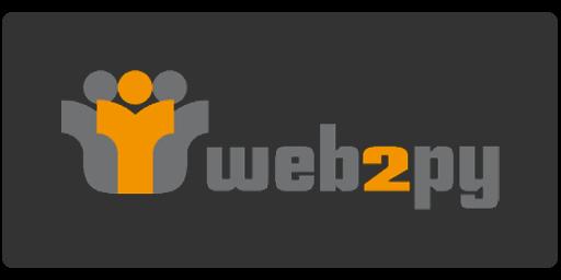 فریم ورک web2py