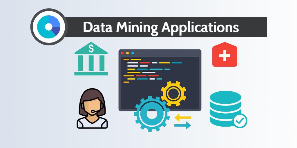کاربردهای داده کاوی