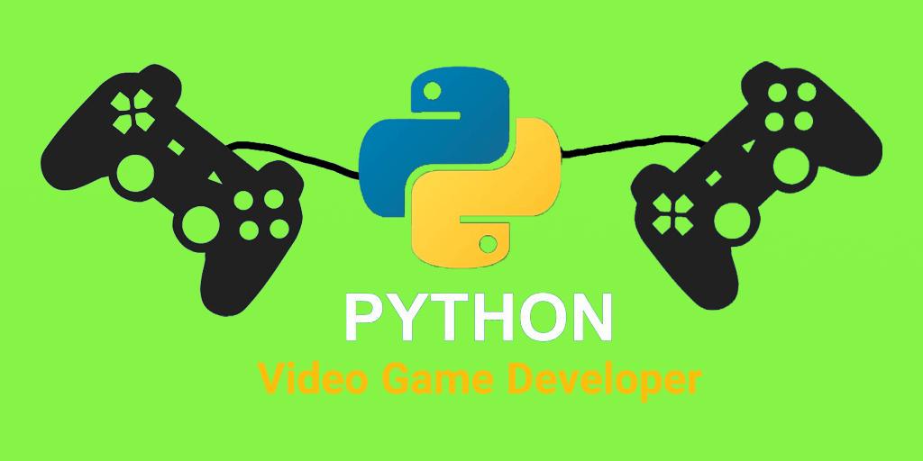 برنامه نویس بازی های های ویدئویی