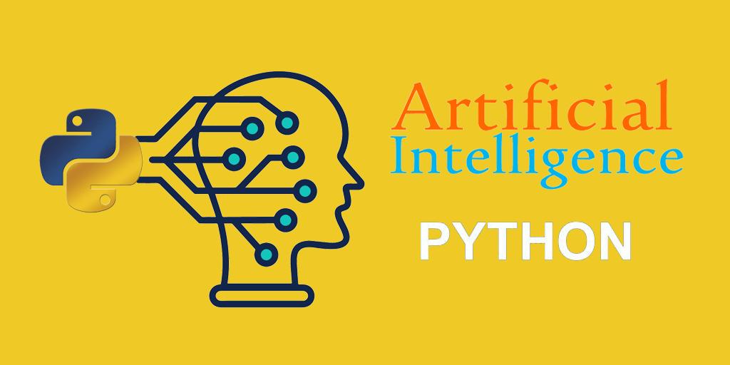 برنامه نویس هوش مصنوعی Artificial Intelligence