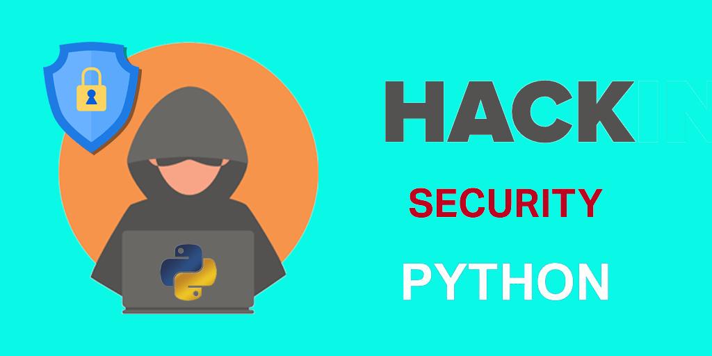 هک با پایتون