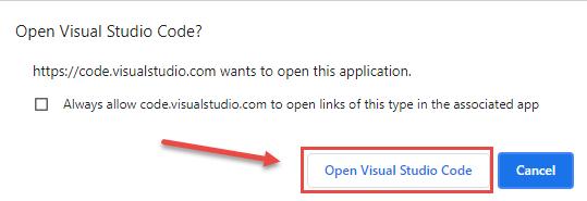 مراحل نصب جاوا در VS Code