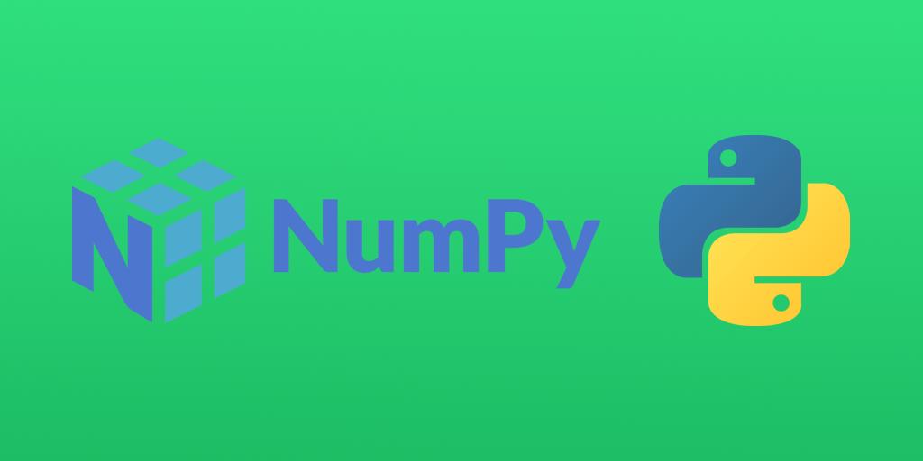کتابخانه NumPy برای داده کاوی با پایتون